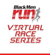 Black Men Run Virtual Race Series