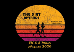 The 5 At Riverside