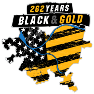 Happy Birthday Pittsburgh - Virtual Black & Gold 26.2 and more!