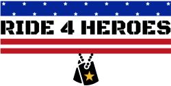 Ride 4 Heroes
