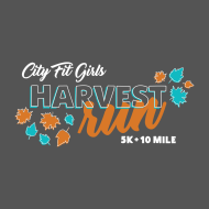 City Fit Girls Harvest 5K & 10-Mile Run