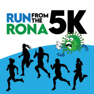 Run From the Rona