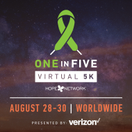One in Five Virtual 5K