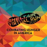 Sheltair 5K Virtual Run 2020