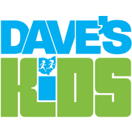 DAVE'S KIDS VIRTUAL RACE