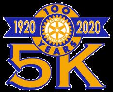 East Liverpool Rotary 100 Year Centennial Virtual 5K Run/Walk
