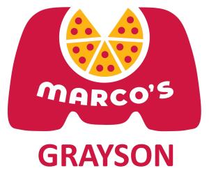 Marco's Pizza - Grayson