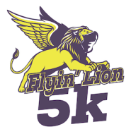 Flyin' Lion 5K Virtual Race