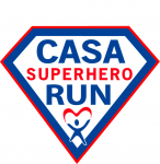 CASA Superhero 4Mi and Family Run
