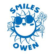 """Smiles for Owen 2020: """"sMiles for Owen"""" Virtual 5K"""