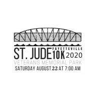 St. Jude Fayetteville 10K/5k