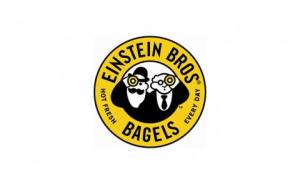 Einstein Bagel
