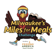 Milwaukee Miles for Meals
