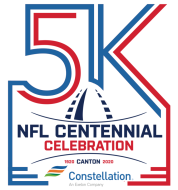 Centennial Celebration 5K - Virtual