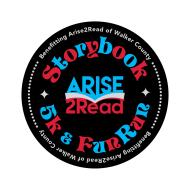 Arise2Read Storybook 5K and Fun Run