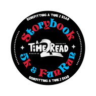 A Time 2 Read Storybook 5K and Fun Run