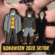 Ronaween 2020 Virtual 5k/10k