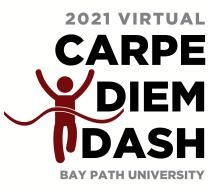 Bay Path University Virtual Carpe Diem Dash