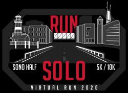 SoNo Half Marathon / 5K