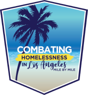 Combating Homelessness in LA Mile by Mile 2020
