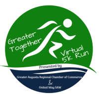 Greater Together Virtual 5K