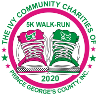 Ivy Community Charities of Prince George's County 25th Annual Soul Fitness Weekend