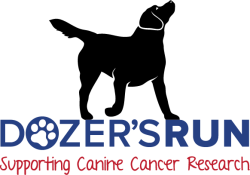 Dozer's Run for Canine Cancer Research