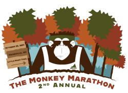 The Monkey Marathon