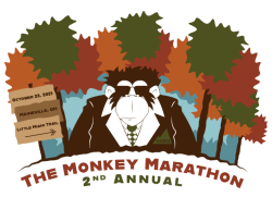 The Monkey Marathon