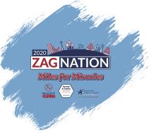 ZagNation :: Miles For Miracles Virtual Run