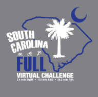 SC Half and Full Virtual Challenge
