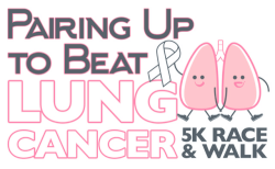 Pairing up to Beat Lung Cancer