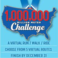 MILLION METER CHALLENGE