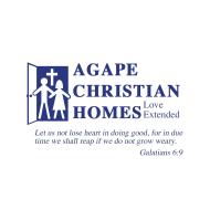 Agape Christian Homes Fun Run