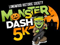 Longwood Monster Dash 5K