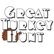 The Great Turkey Hunt