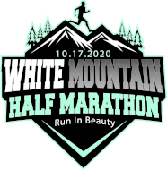 White Mountain Half Marathon | 5k | 1mi