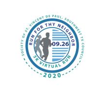 2020 Run For Thy Neighbor 5K