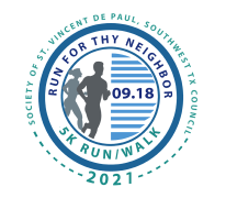 2021 Run For Thy Neighbor 5K