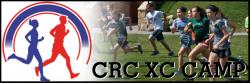 CRCXC: Distance Running Camp