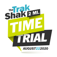 The Trak Shak 2 Mile Time Trial