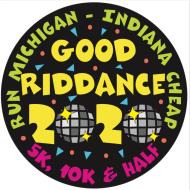 Good Riddance 2020 - Run Michigan/Indiana Cheap