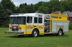 Elk Run Vol. Fire Company 5k / 10k