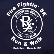 6th Annual RBVFC Fire Fightin' Virtual 5k Run/Walk