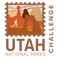 Utah National Parks Virtual Challenge