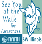 NAMI Southwestern Illinois Mental Health Race for Recovery-Walk for Awareness