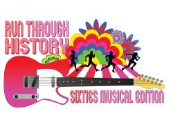 Run Through History - 60's Music Edition