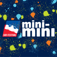 500 Festival mini-mini