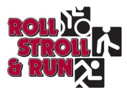 Virtual Roll Stroll & Run 2020