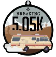 Breaking 5.05K